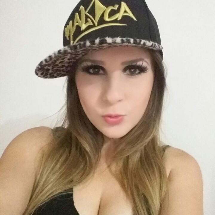 Ana Paula - Modelo